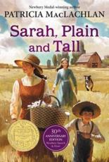 Sarah Plain and Tall Trade Book
