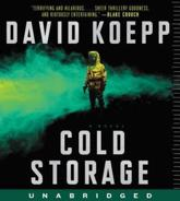 Cold Storage CD