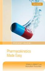 Pharmacokinetics Made Easy