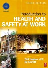 Introduction to Health and Safety at Work