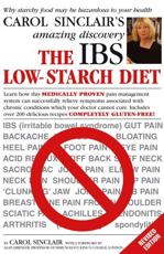 The IBS Low-Starch Diet