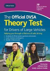 The Official DVSA Theory Test for Large Vehicles Jan. 2020 Ed