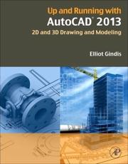 Up and Running With AutoCAD¬ 2013