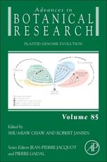 Plastid Genome Evolution