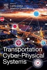 Transportation Cyber-Physical Systems