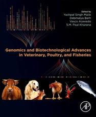 Genomics and Biotechnological Advances in Veterinary, Poultry, and Fisheries
