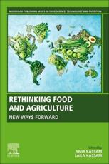 Rethinking Food and Agriculture