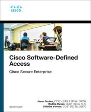Software Defined Access