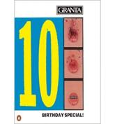 Buford Bill Ed. : Granta 28:Birthday Number (Us)