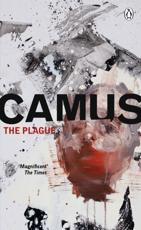 The Plague - Albert Camus, Stuart Gilbert