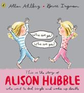 This Is the Story of Alison Hubble Who Went to Bed Single...