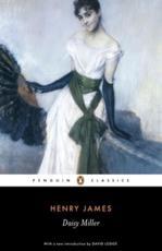 Daisy Miller - Henry James, David Lodge