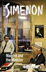 Maigret at the Minister's