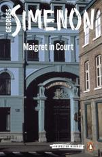 Maigret in Court