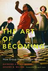 The Art of Becoming