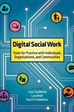 Digital Social Work