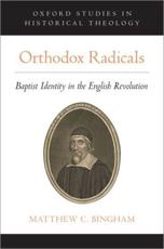 Orthodox Radicals