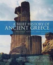 A Brief History of Ancient Greece
