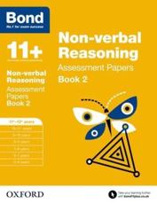 Non-Verbal Reasoning. 11-12 Years Assessment Papers
