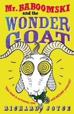 Mr. Baboomski and the Wonder Goat