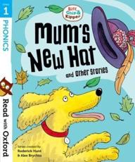 Mum's New Hat and Other Stories