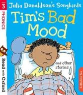 Tim's Bad Mood and Other Stories