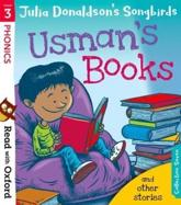 Usman's Books and Other Stories