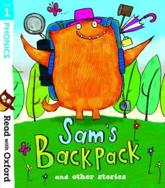 Sam's Backpack and Other Stories