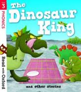 The Dinosaur King and Other Stories