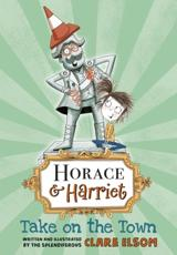 Horace and Harriet