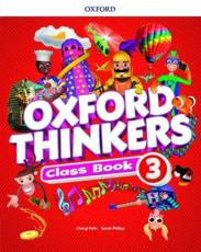 Oxford Thinkers. 3 Class Book