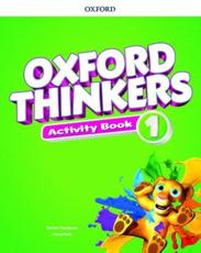Oxford Thinkers. 1 Activity Book