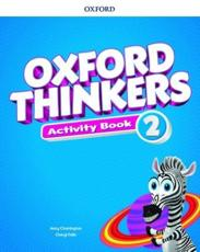 Oxford Thinkers. 2 Activity Book