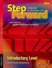 Step Forward Intro: Student Book