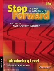 Step Forward Intro: Student Book and Workbook pack