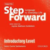 Step Forward Intro: Class CDs (3)