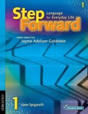Step Forward 1: Student Book and Workbook Pack