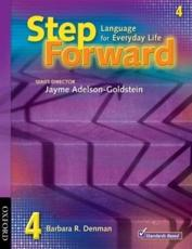 Step Forward 4: Student Book and Workbook Pack