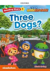 Three Dogs?