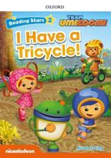 Have a Tricycle!