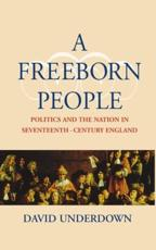 A Freeborn People