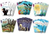 Oxford Reading Tree TreeTops Greatest Stories: Oxford Level 10/11: Class Pack