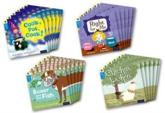 Oxford Reading Tree Traditional Tales: Level 3: Class Pack of 24