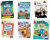Oxford Reading Tree Story Sparks: Oxford Level 10: Pack of 6