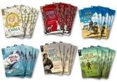 Oxford Reading Tree TreeTops Greatest Stories: Oxford Level 18 to 20: Class Pack