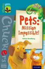 Pets - Mission Impossible!