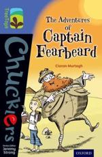 The Adventures of Captain Fearbeard
