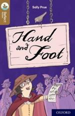 Hand and Foot. Oxford Level 18