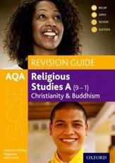 Christianity & Buddhism. Revision Guide