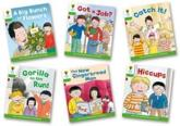 Oxford Reading Tree: Level 2 More A Decode and Develop Pack of 6